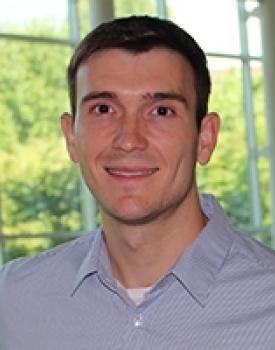 Andrew Medford