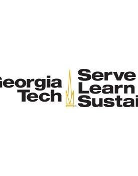 serve-learn-sustain logo