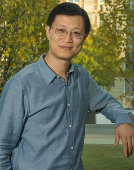 Chris Gu