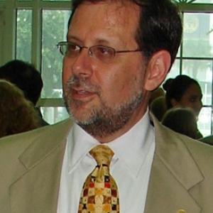 Bruce Stiftel