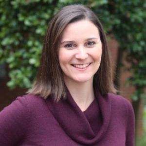 Sarah Perkins, Assistant Director, Civic Engagement