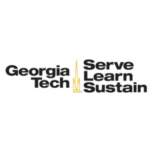 serve-learn-sustain logo