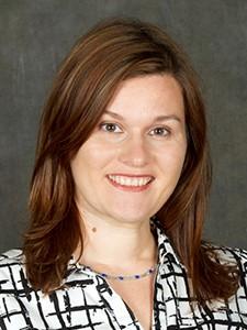 Dr. Sarah Brackmann